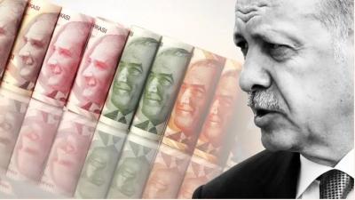 ΟΟΣΑ: Ζητά επείγουσα εφαρμογή μεταρρυθμίσεων στην Τουρκία κατά της δωροδοκίας