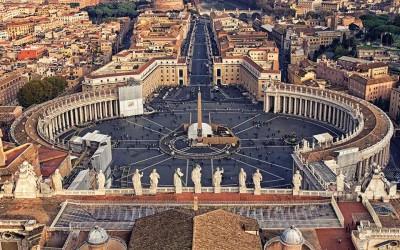 Νέες αποκαλύψεις φέρνουν στο φως κι άλλα πολυτελή ακίνητα του Βατικανού στο Λονδίνο