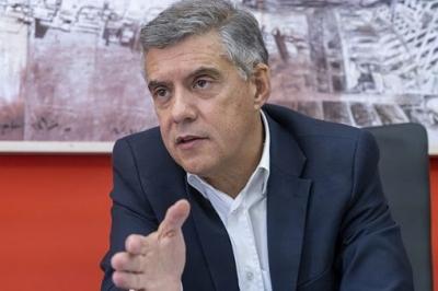 Αγοραστός (Περ. Θεσσαλίας): Να ενεργοποιηθεί ο Ευρωπαϊκός Μηχανισμός για τους σεισμόπληκτους