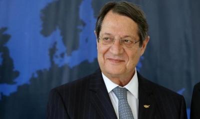 Κύπρος: Ο πρόεδρος Αναστασιάδης προηγείται στις τελευταίες δημοσκοπήσεις για τις προεδρικές εκλογές