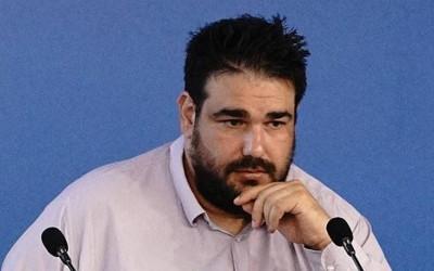 ΣΥΡΙΖΑ: Συνεργάτης του Λιβάνιου με καταδικαστικές αποφάσεις - Λιβάνιος: Δεν γνώριζε κανείς το παρελθόν του