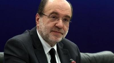 Αλεξιάδης για Novartis: Δεν θέλουν να προχωρήσει η έρευνα όσοι επιτίθενται στη Δικαιοσύνη