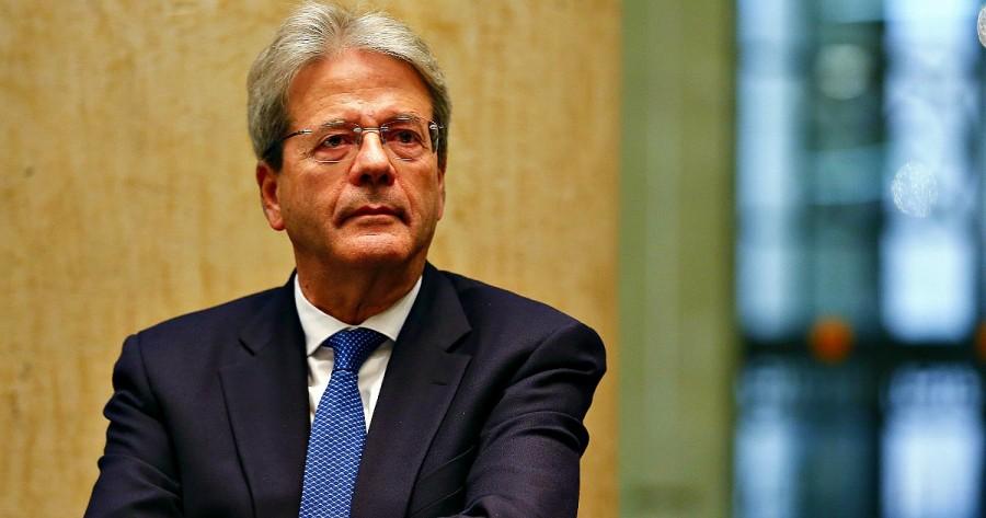 Gentiloni (EE): Η Ελλάδα συνεχίζει τις μεταρρυθμίσεις παρά τις δυσκολίες λόγω της πανδημίας