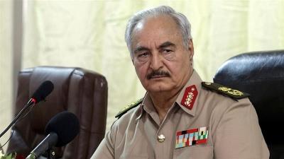 Λιβύη: Με πλήγματα απειλεί η Τουρκία τον Haftar, εάν δεν σταματήσει τις επιχειρήσεις