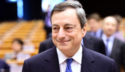 Handelsblatt: Tελευταία ευκαιρία για Ιταλία και ΕΕ ο Draghi
