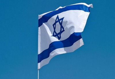 Ισραηλινή πρεσβεία: Στεκόμαστε μαζί ενάντια στο μίσος, τον ρατσισμό και τον εξτρεμισμό