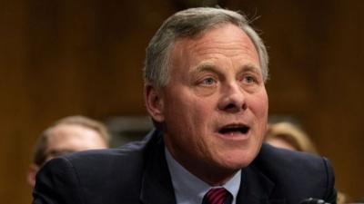 Παραιτήθηκε ο Αμερικανός γερουσιαστής Richard Burr, λόγω αθέμιτης χρηματιστηριακής εκμετάλλευσης πληροφοριών