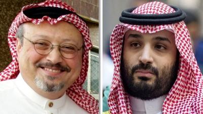 Σε κρίση (;) σχέσεις ΗΠΑ - Σ. Αραβίας - Ο Bin Salman ενέκρινε τη δολοφονία Khashoggi - Επιβλήθηκαν κυρώσεις