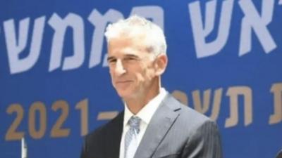 Ισραήλ: O D. Barnea διορίστηκε νέος αρχηγός της Μοσάντ