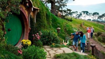 Ν. Ζηλανδία: Νέα, πρωτοποριακή καμπάνια για την υποστήριξη της τουριστικής βιομηχανίας