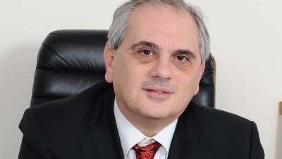 O Αντιπρόεδρος της ΒΙΑΝΕΞ Κώστας Παναγούλιας στο 6o Οικονομικό Φόρουμ των Δελφών