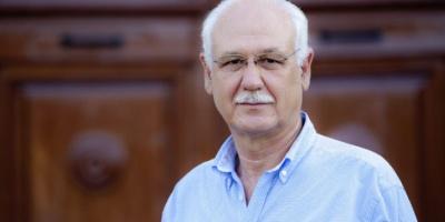 Επανεκλέχθηκε δήμαρχος Λάρισας  με 57% ο Απόστολος Καλογιάννης