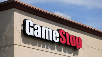 Στο -30% οδηγούν τη GameStop οι περιορισμοί της Robinhood