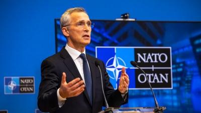 Νέο μήνυμα ΝΑΤΟ σε Erdogan - Stoltenberg: Οι S400 δεν είναι διαλειτουργικοί με τα συστήματα μας