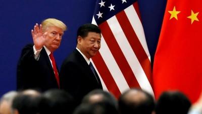 Η κυβέρνηση Trump εξετάζει κυρώσεις κατά Κινέζων αξιωματούχων και εταιρειών, λόγω Χονγκ Κονγκ