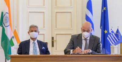 Η Ελλάδα γίνεται μέλος της Διεθνούς Ηλιακής Συμμαχίας – Ο Δένδιας υπέγραψε την ιδρυτική συμφωνία πλαισίου