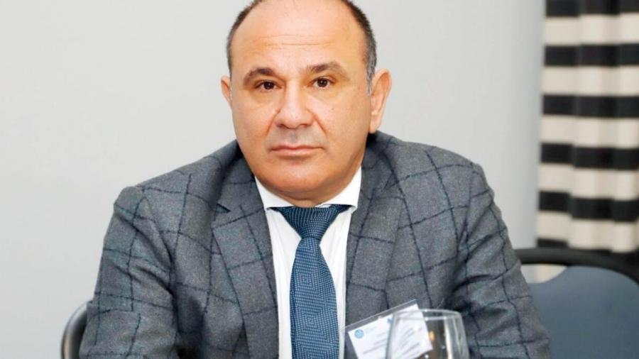 Νίκος Χαλκιαδάκης, πρόεδρος της Ένωσης Ξενοδόχων Ηρακλείου: Βλέπουμε φως στο τούνελ