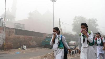 Οι πιο μολυσμένες πόλεις στον κόσμο – Στην κορυφή το Νέο Δελχί
