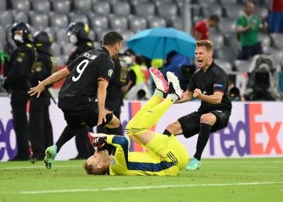 Γερμανία – Ουγγαρία 2-2: O Γκορέτσκα κρατάει ζωντανά τα «πάντσερ»! (video)