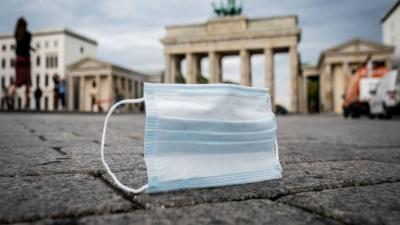 Πώς ετοιμάζεται το Βερολίνο να υποδεχτεί τους τουρίστες