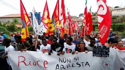 Κάτι πολύ επικίνδυνο συμβαίνει στην Ιταλία