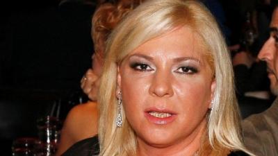 Δήμητρα Παπανδρέου: Με παρενόχλησαν σεξουαλικά, είχα τον τσαμπουκά να το διακόψω