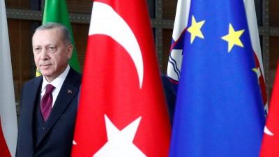 Οι κυρώσεις της Συνόδου Κορυφής 10-11/12 εστιάζουν σε πρόσωπα, Oruc Reis και ΤΡΑΟ - Σε ρόλο Πόντιου Πιλάτου η ΕΕ μεταξύ Ελλάδος - Τουρκίας