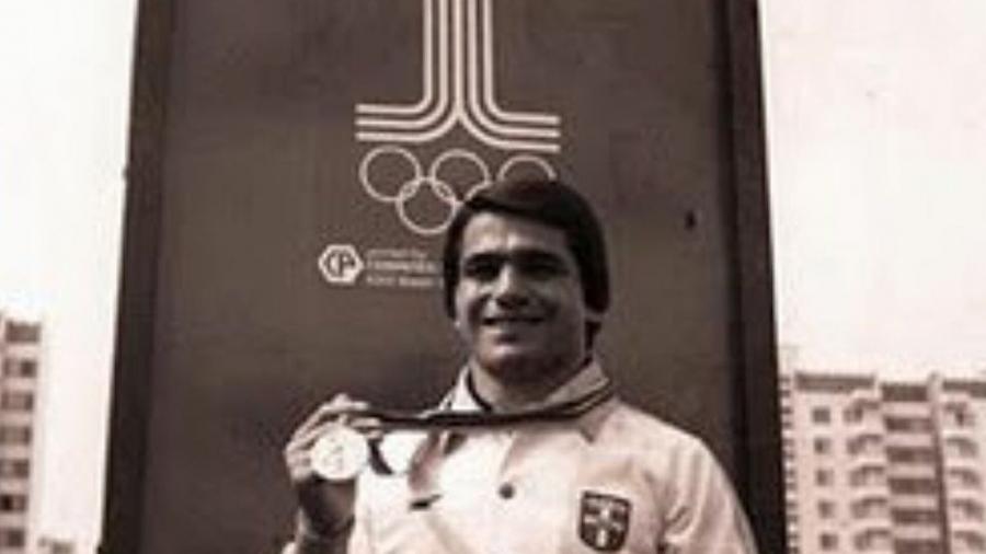 Στέλιος Μηγιάκης: Ο μοναδικός Έλληνας παλαιστής με χρυσό μετάλλιο σε Ολυμπιάδα
