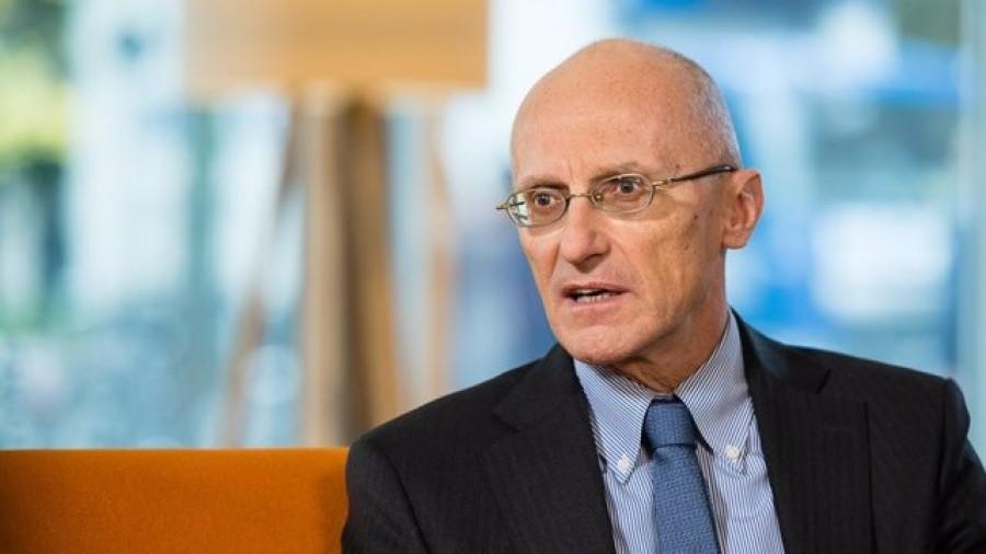 Enria (SSM): Οι τράπεζες να αποτυπώσουν ορθά τους πιστωτικούς κινδύνους, χαλαρές οι κεφαλαιακές απαιτήσεις - Ζητάει απαντήσεις έως 31/1/2021