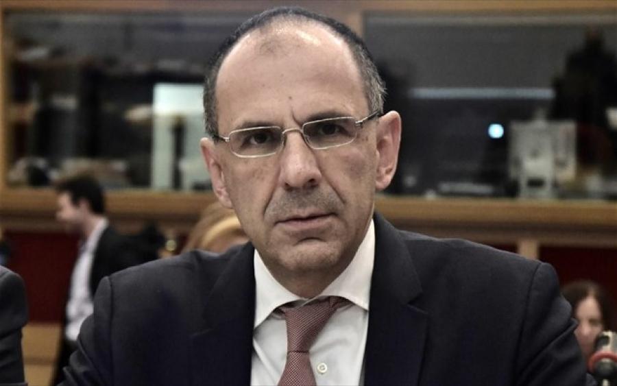 Γεραπετρίτης: Συστήνεται πανελλαδικό δίκτυο επιτήρησης των μεταλλάξεων του κορωνοΐου