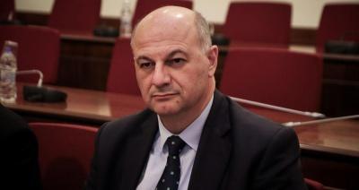 Τσιάρας: O καθορισμός των νέων οργανικών θέσεων δικαστών και εισαγγελέων θα γίνει άμεσα