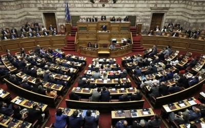 ΚΙΝΑΛ: Η Τόνια Αντωνίου στη Βουλή ως πρώτη επιλαχούσα στο Νότιο Τομέα Αθηνών