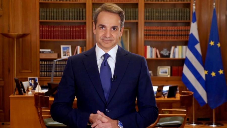 Προς την κεντροαριστερά κινείται η ΝΔ του Μητσοτάκη, μετεξεταστέα στην ατζέντα της Δεξιάς - Ποιος θα πάρει τις ψήφους της πατριωτικής πτέρυγας;