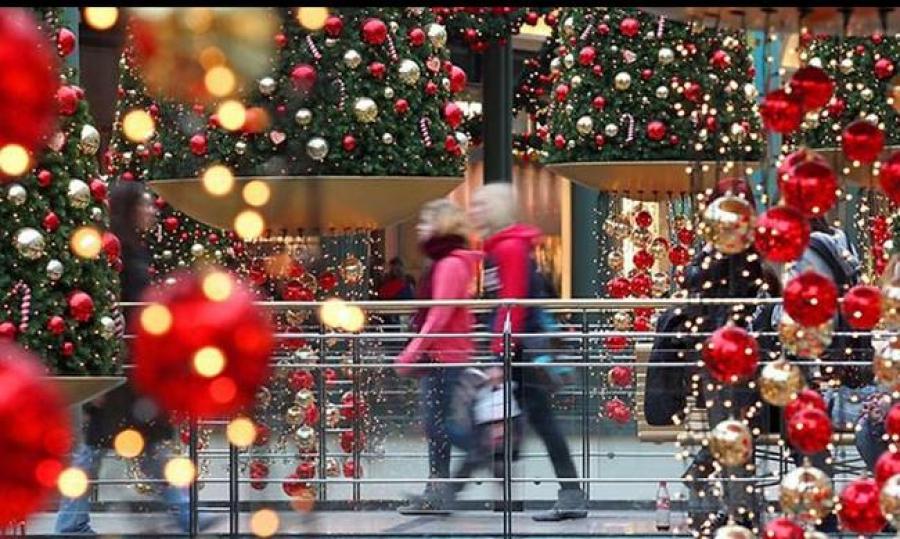 Έρευνα Sitecore: Τα στοιχήματα για τη χριστουγεννιάτικη αγορά στην Ελλάδα
