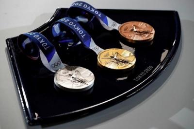 Ολυμπιακοί Αγώνες: Οι αθλητές θα κάνουν μόνοι τους τις απονομές!