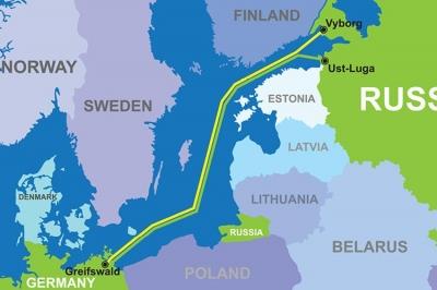 Τι διακυβεύεται με τον ρωσικό αγωγό φυσικού αερίου Nord Stream 2