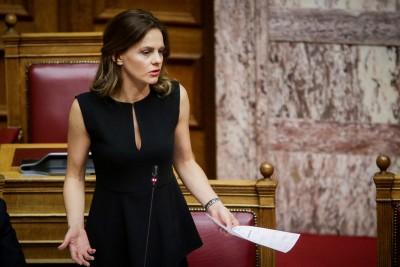 ΣΥΡΙΖΑ για ΥΠΟΙΚ: Ψευδής η δήλωση για ενίσχυση του ΕΣΥ με επιπλέον 786 εκατ. ευρώ