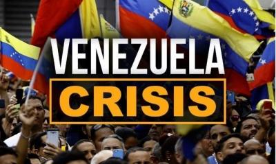 Βενεζουέλα: Η κυβέρνηση Maduro επιβεβαιώνει τις διαπραγματεύσεις με τη «δημοκρατική» αντιπολίτευση στη Νορβηγία