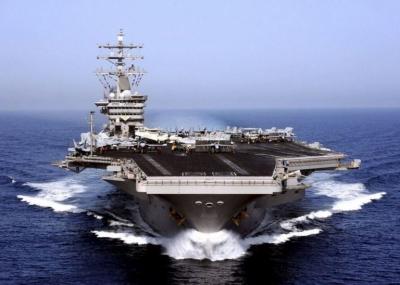 Κοινή στρατιωτική άσκηση Τουρκίας - ΗΠΑ στην Ανατολική Μεσόγειο