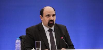 Τριαντόπουλος (υφυπουργός): Σε δήμους της Εύβοιας και στην Περιφέρεια τα 20 εκατ. ευρώ