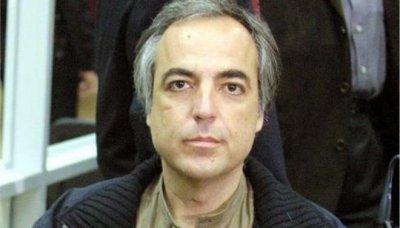 Επέστρεψε στη φυλακή ο Κουφοντίνας - Ολοκληρώθηκε η διήμερη άδειά του