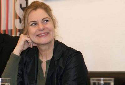 Φονική πυρκαγιά στην Αττική - Ταυτοποιήθηκε ως νεκρή η ηθοποιός Χρύσα Σπηλιώτη
