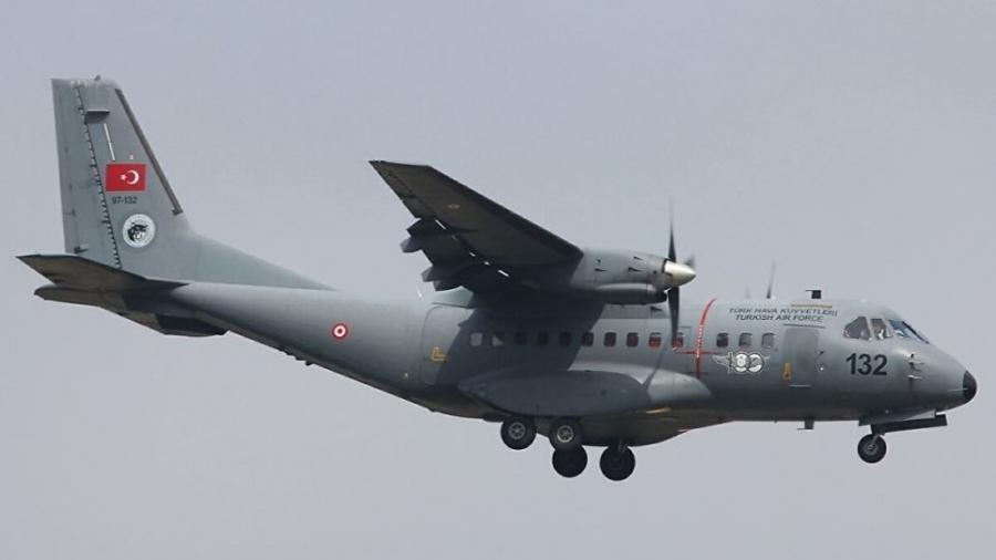 Δεκάδες παραβιάσεις από τουρκικά κατασκοπευτικά αεροσκάφη στο Αιγαίο