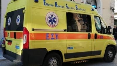 Ανήλικος ξυλοκόπησε ανελέητα 18χρονη στο κέντρο της Σπάρτης – Στο νοσοκομείο η κοπέλα