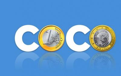 Η επόμενη παγκόσμια χρηματοπιστωτική κρίση θα ξεκινήσει από τα ομολογιακά μετατρέψιμα σε μετοχές.... «CoCos»