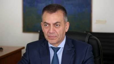 Βρούτσης (Υπουργός Εργασίας): Κεντρική επιλογή της κυβέρνησης η μείωση του μη μισθολογικού κόστους