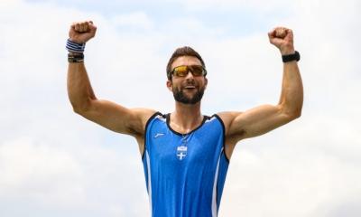 Ολυμπιακοί Αγώνες: Ιστορικό πρώτο χρυσό και τέταρτο συνολικά μετάλλιο στην κωπηλασία για την Ελλάδα!