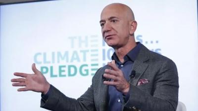 Εγκαταλείπει το τιμόνι της Amazon ο Jeff Bezos στις 5 Ιουλίου - Η σημαδιακή ημέρα, τι σημαίνει για εκείνον