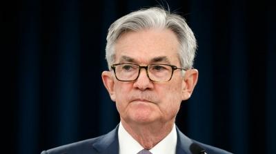 Powell (Fed): Πιο υψηλός από ότι αναμενόταν ο πληθωρισμός - Θα χρησιμοποιήσουμε όλα τα εργαλεία για να μειωθεί