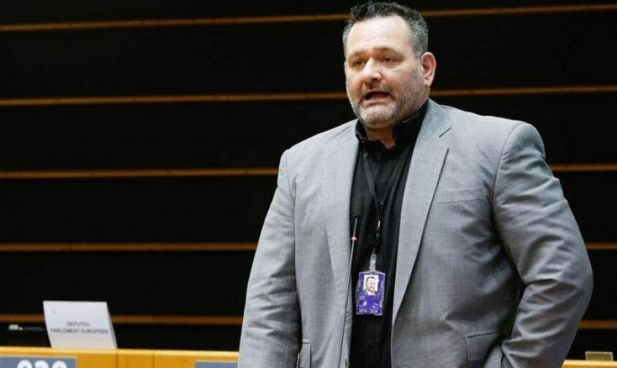 Στην Αθήνα μεταφέρεται ο Γιάννης Λαγός - Θα βρεθεί ενώπιον του Εισαγγελέα Εκτέλεσης Ποινών στο Εφετείο